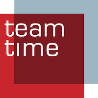 team-time GmbH Logo